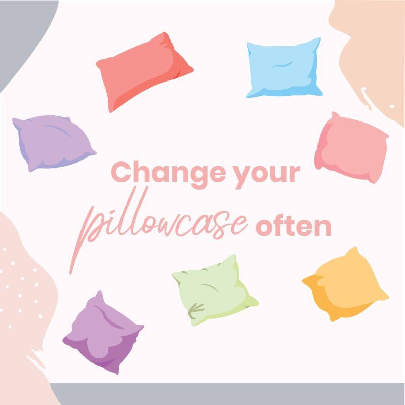change-Pillowcase-for-better-skin